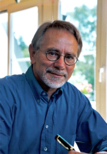 Prof. Dr. Oswald Schwemmer