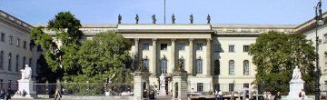 Lehramt Hu Berlin